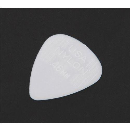 4410 nylon standard kostka gitarowa 0.46mm marki Dunlop