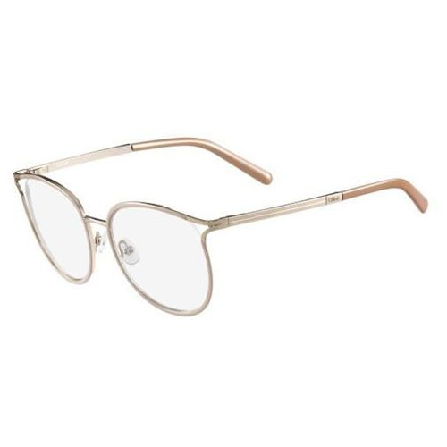 Okulary korekcyjne ce 2126 719 marki Chloe