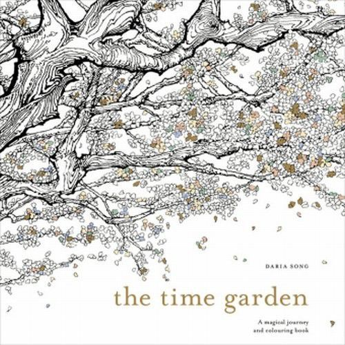 Time Garden, Ebury Press
