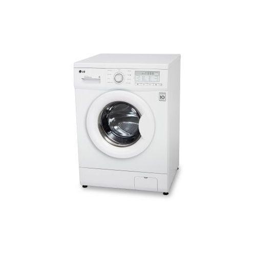 LG F10B9QD - produkt z kat. pralki
