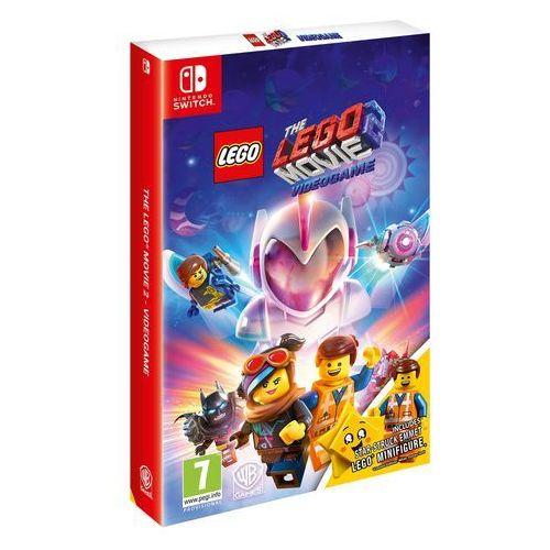Lego przygoda 2 gra wideo switch marki Cenega