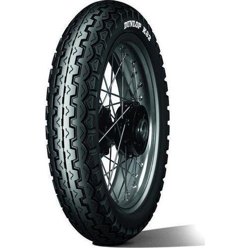 Dunlop k 82 3.00-18 tt 47s m/c, koło przednie/tylne koło -dostawa gratis!!!