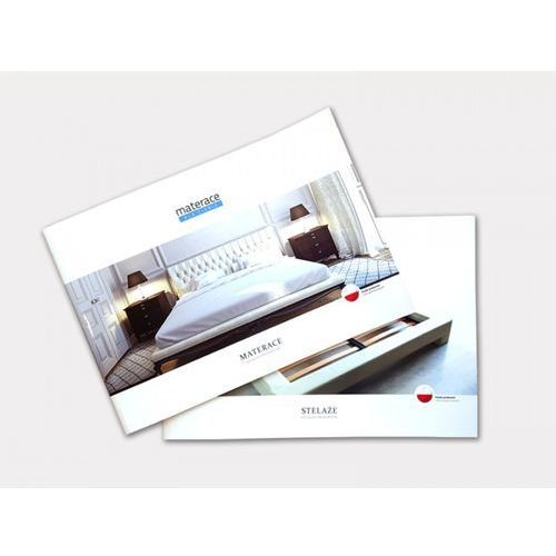 Frankhauer reklama - pakiet ekspozycyjny (katalogi, karta klienta)