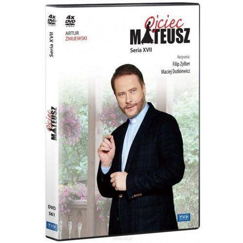 Ojciec Mateusz seria XVII (Płyta DVD), 91393702073DV (9339059)