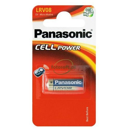 Panasonic LRV08L/1BP