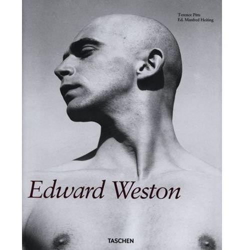 Edward Weston (9783836544023)