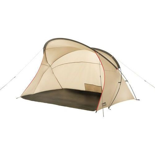 CAMPZ Beachmule Namiot plażowy beżowy/szary Namioty plażowe i parawany (4001690160117)