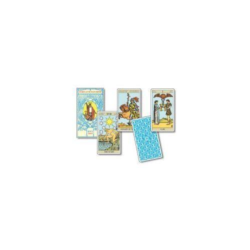 Tarot of Pagan Cats Mini Tarot (9788865271674)