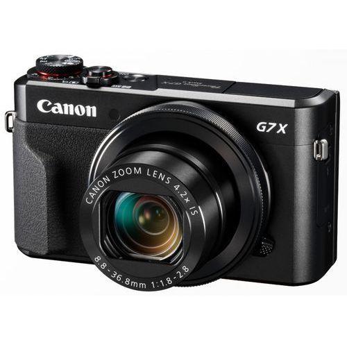 Canon PowerShot G7X, cyfrowy aparat