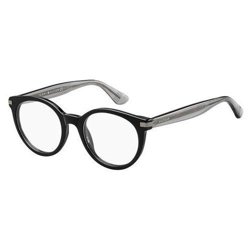 Okulary korekcyjne th 1518 807 marki Tommy hilfiger