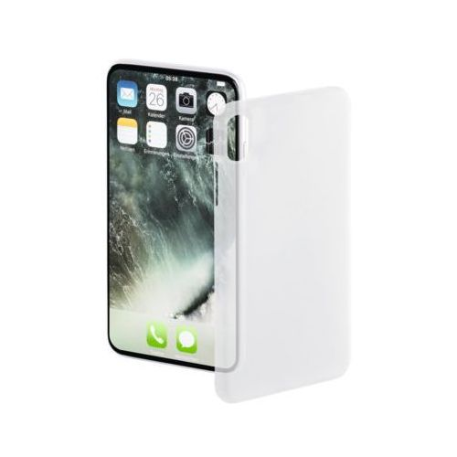 Etui HAMA Ultra Slim do Apple iPhone X Biały