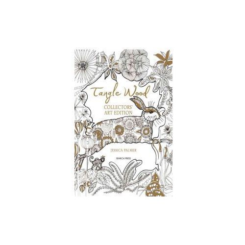 Tangle Wood Collector's Art Edition (9781782214878)