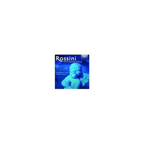 Rossini Petite Messe Solennelle, 94459