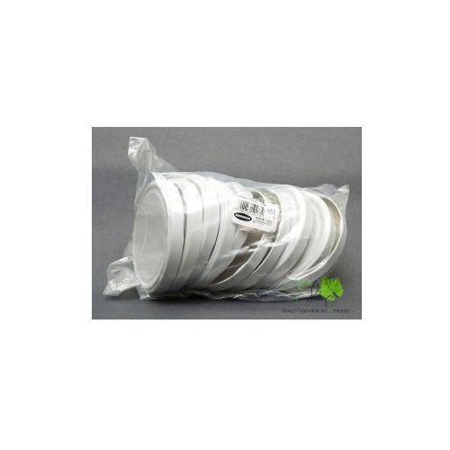 Biowin Zakrętka do słoików fi 100 biała 10 szt. (5904816102772)