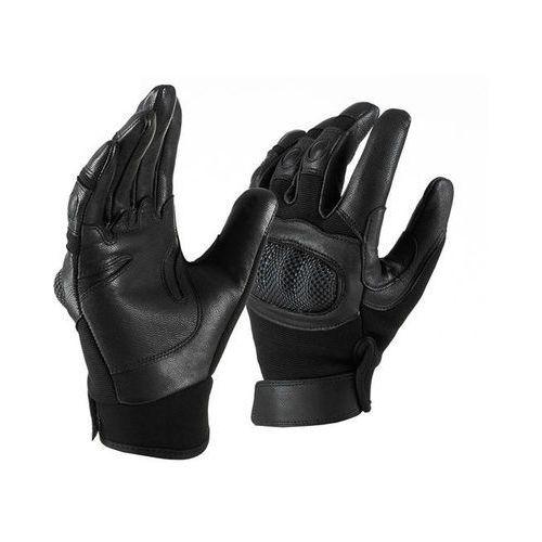 Rękawice taktyczne mtl tac-force carbon (7020cbk-hd) - black marki Mtl trade
