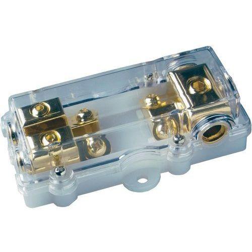 Kostka do bezpieczników  M-ANL-1/2, 1x 25 mm2 / 2x16 mm2, Sinuslive