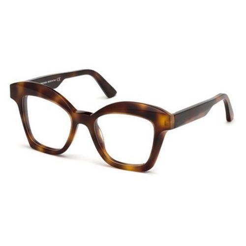Balenciaga Okulary korekcyjne ba5081 056