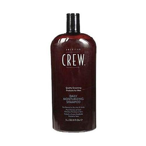 daily moisturizing szampon nawilżający dla mężczyzn 1000ml marki American crew