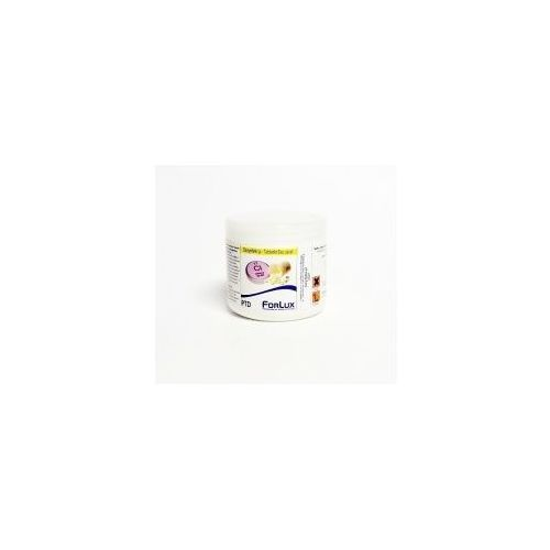 Preparat do dezynfekcji na bazie chloru pd 06 eco javel - 150 tabletek marki Forlux