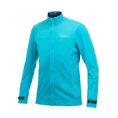 CRAFT ELITE RUN 1901014-2662 - ultralekka męska kurtka do biegania (kurtka męska) od Mike SPORT