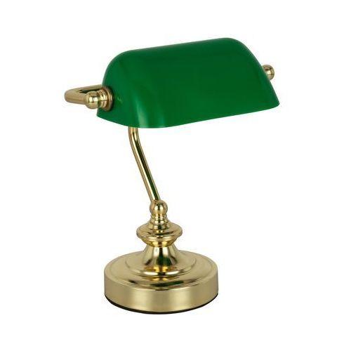 Globo tl lampa stołowa zielony, 1-punktowy - - obszar wewnętrzny - tl - czas dostawy: od 4-8 dni roboczych