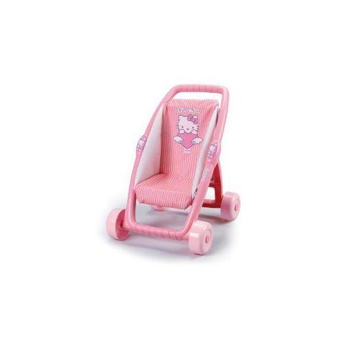 Wózek sportowy Hello Kitty dla lalek 513832 - oferta [05bbe81156a4a291]