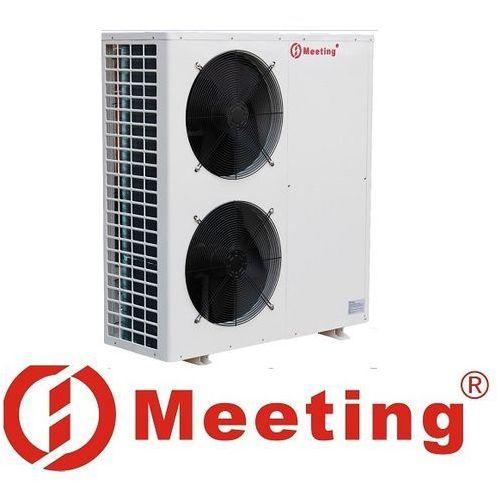 Pompa ciepła  powietrze woda 18kw evi 380v wyprodukowany przez Meeting