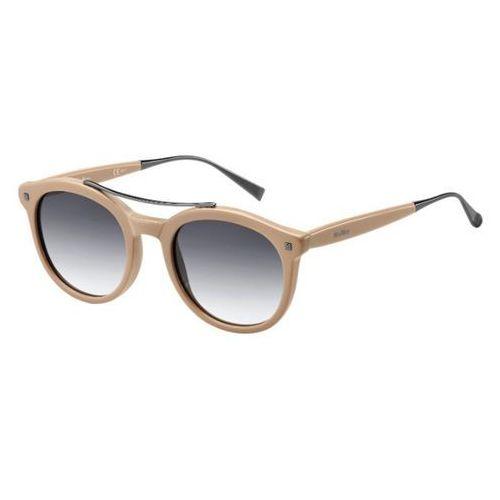 92344bd323 Okulary słoneczne mm needle i upl 9c marki Max mara 647