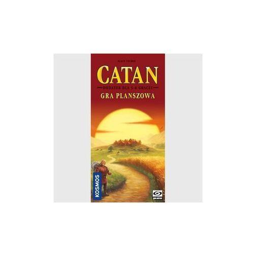 Galakta Catan - dodatek dla 5/6 graczy (5907506208525)