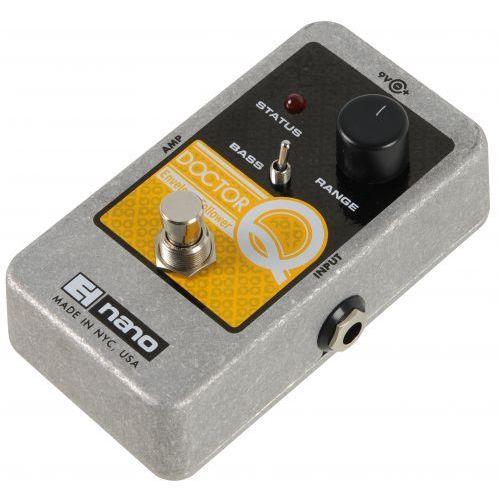 Electro harmonix nano doctor q efekt do gitary