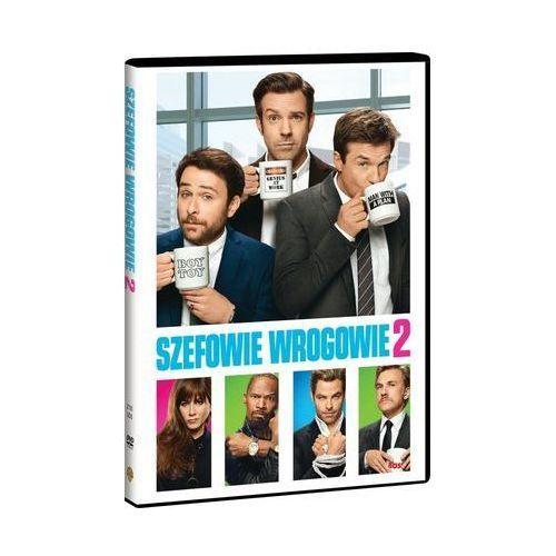 Szefowie wrogowie 2 (DVD) - Sean Anders OD 24,99zł DARMOWA DOSTAWA KIOSK RUCHU