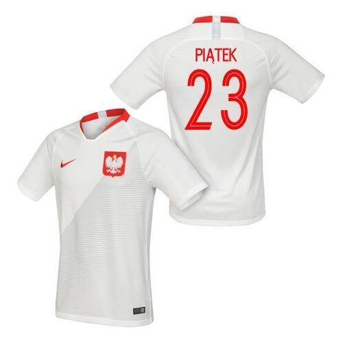 Rpol18p23: polska - koszulka marki Nike