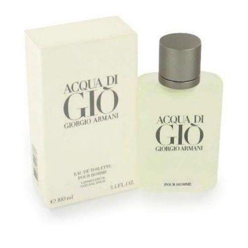 acqua di gio woda toaletowa 100 ml wyprodukowany przez Giorgio armani