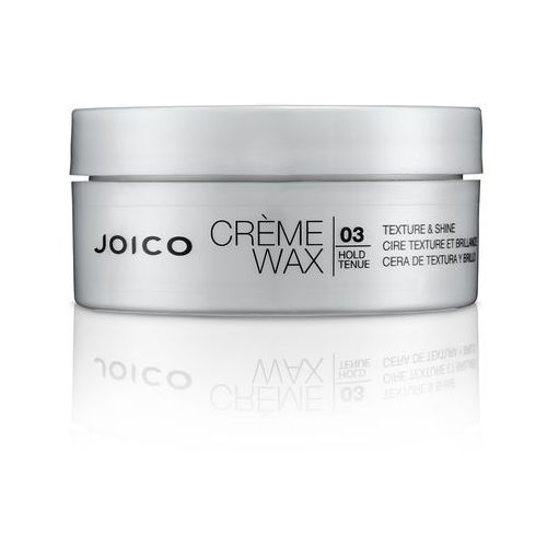 crème wax texture & shine - krem do włosów 50ml marki Joico