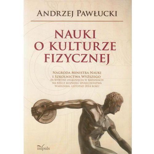 Nauki o kulturze fizycznej (2015)