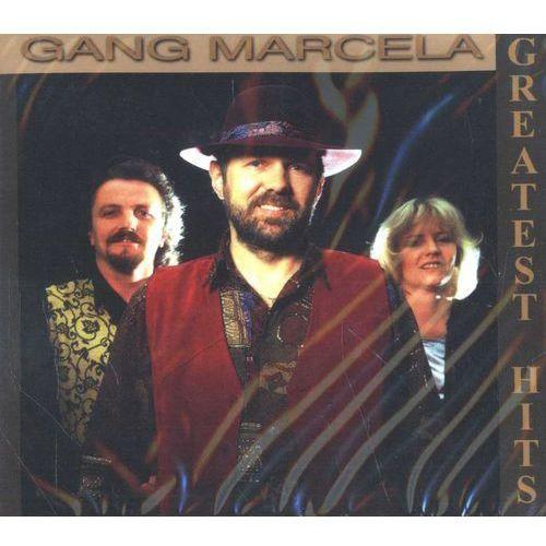 Gang marcela Greatest hits - (płyta cd)