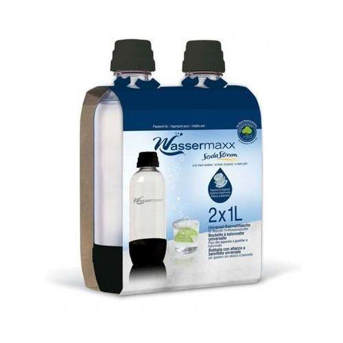 Sodastream Wassermaxx PET Duopack (7290012932359)