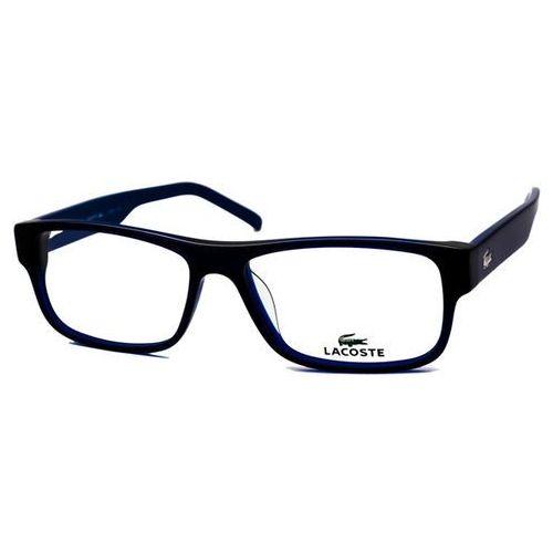 Okulary Korekcyjne Lacoste L2660 424