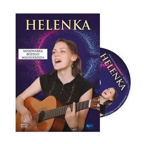 Wołoszyńska - matysek julita Helenka. film dvd