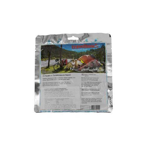 Travellunch Żywność liofilizowana napoli vege 125 g 1-osobowa (4008097501444)