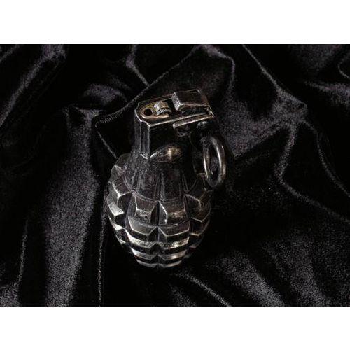 Zapalniczka amerykański granat ręczny mk2 -ii wojna marki Denix