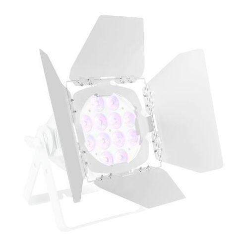 Cameo Studio PAR BARN DOOR 2 WH-skrzydełka do lampy PAR Studio, białe (4049521208294)