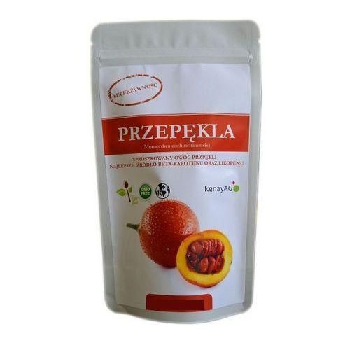 Kenay ag Przepękla sproszkowany owoc 100g