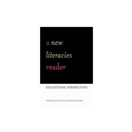 New Literacies Reader