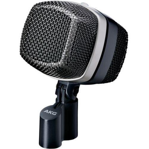 AKG D12 VR mikrofon dynamiczny do stopy