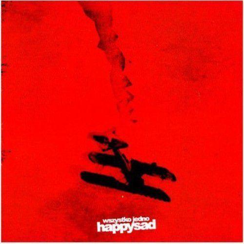 Happysad - Wszystko jedno, 5908294614406