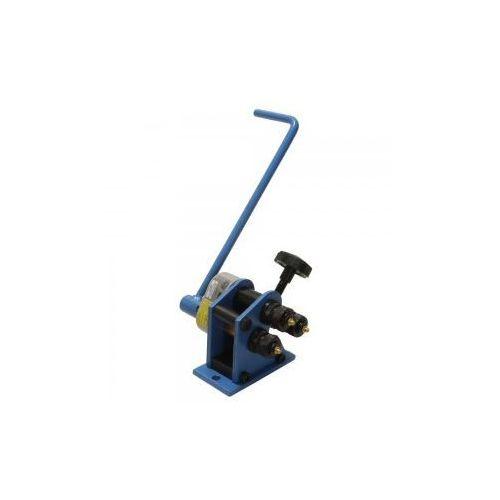 Giętarka rolkowa do rur i profili ręczna - RR065