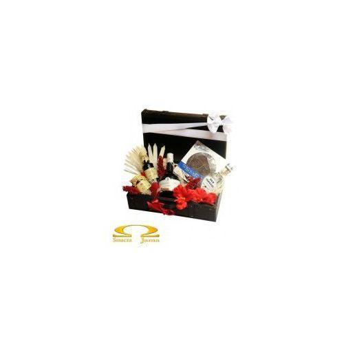 Smacza jama Kuferek delikatesowy szkatułka z soplicowa