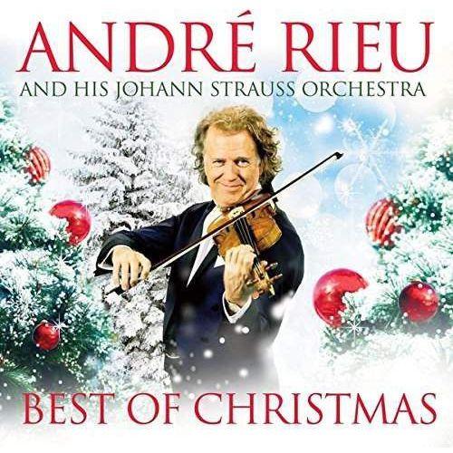 Universal music Best of christmas (0602547140494)