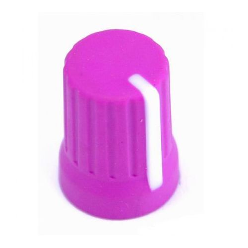 chroma caps super knob 90 (fioletowy) marki Dj techtools